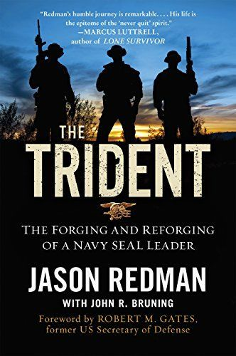 81 best books images on pinterest book show bushcraft and camping the trident the forging and reforging of a navy seal leader fandeluxe Gallery