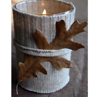CuriousSofa.com Blog: Simple Thanksgiving Ideas
