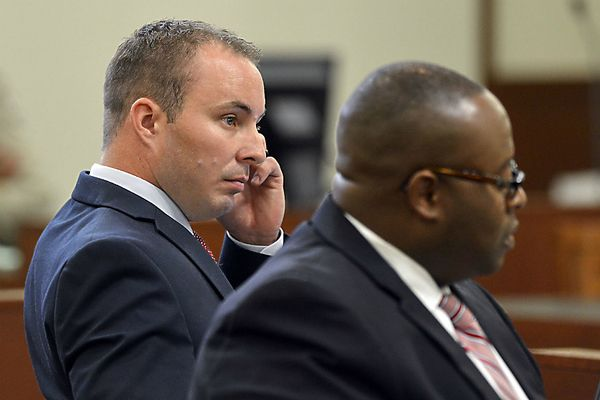 In a court testimony, Capt. Mike Campagna said, Officer Randall Kerrick's use of deadly force on an unarmed North Carolina man was not justified.