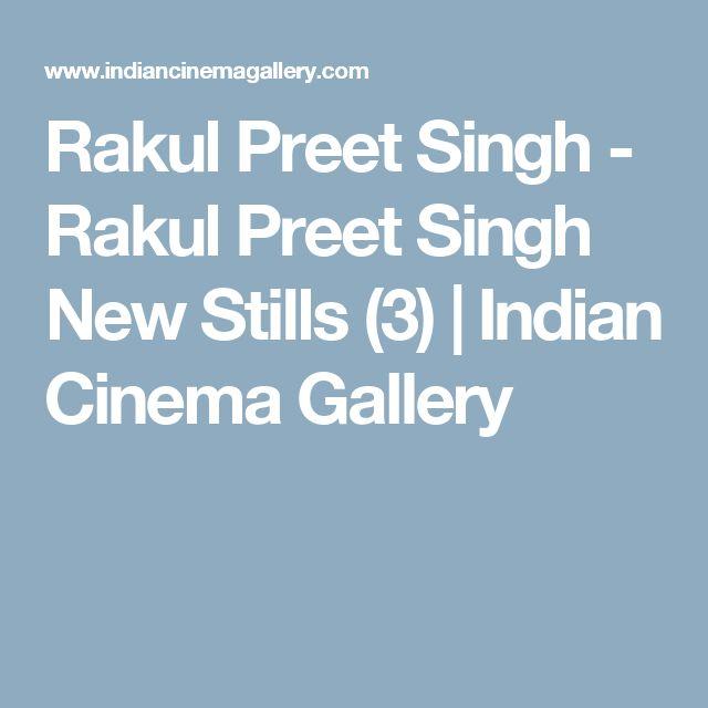 Rakul Preet Singh - Rakul Preet Singh New Stills (3) | Indian Cinema Gallery