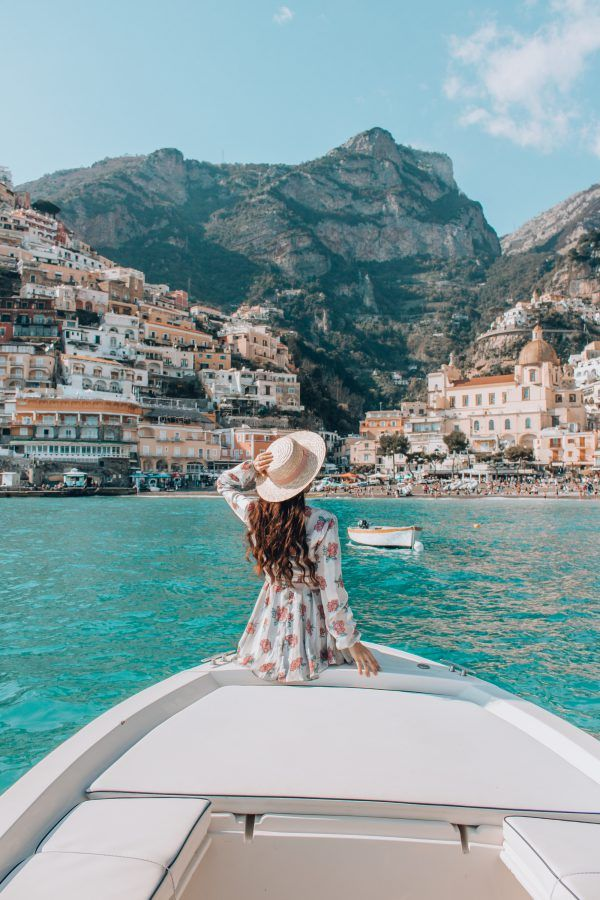 Rosamaria G Frangini   A Luxury Travel   Italy    Traveling in Colors    Boat-Vi…
