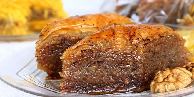 Domaći Kuhar - Deserti i Slana jela: Ko može odoljeti baklavi?