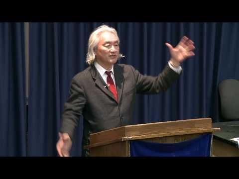 """The World in 2030: How Science will Affect Computers, Medicine, Jobs, Our Lifestyles and the Wealth of our Nations""  Wednesday, October 28, 2009    Dr. Michio Kaku is a theoretical physicist and the Henry Semat Professor at the City College of New York and the Graduate Center of the City University of New York, where he has taught for more than 30..."