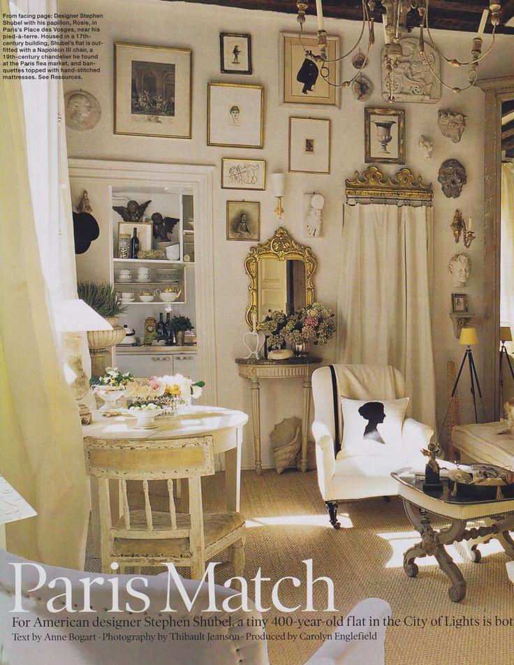 128 best la beauté des intérieurs parisien images on pinterest