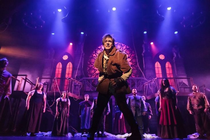 The Alan Menken and Stephen Schwartz musical makes its New York regional debut at the White Plains Performing Arts Center.