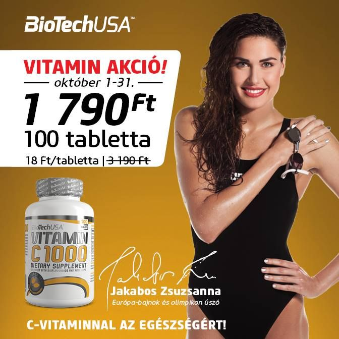 #vitamin #Allee #BioTechUSA #healt #fit