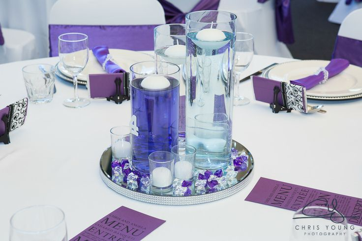 Simple elements create style.  Styled by Event Avenue.  Contact us for details.  http://www.tailracecentre.com.au/contact/ http://www.tailracecentre.com.au/2014/01/06/chris-angela-barwicks-wedding/