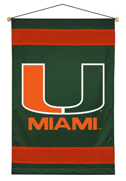 Professional-  One of my college choices. University of Miami.