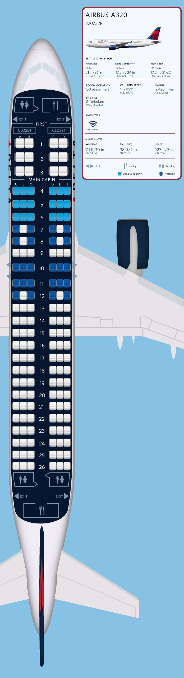 65 Best Images About Airline Seat Plans On Pinterest