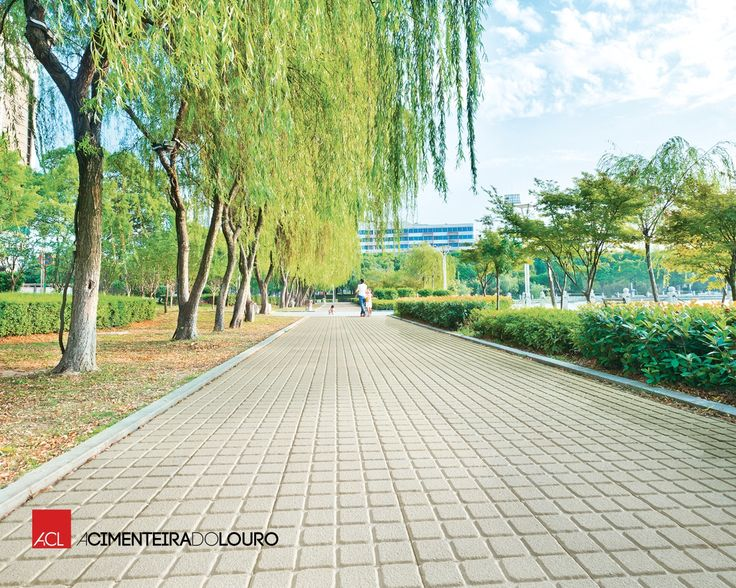 Pavimento de Betão - Relevo Bujardado -- Concrete Flooring - Relevo Hammered