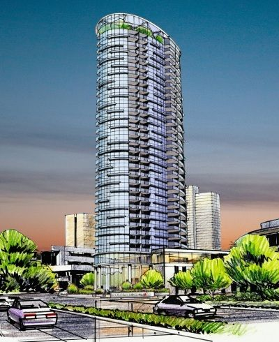 38-level South Perth tower gets nod - The West Australian