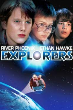 Explorers(1985) Movies