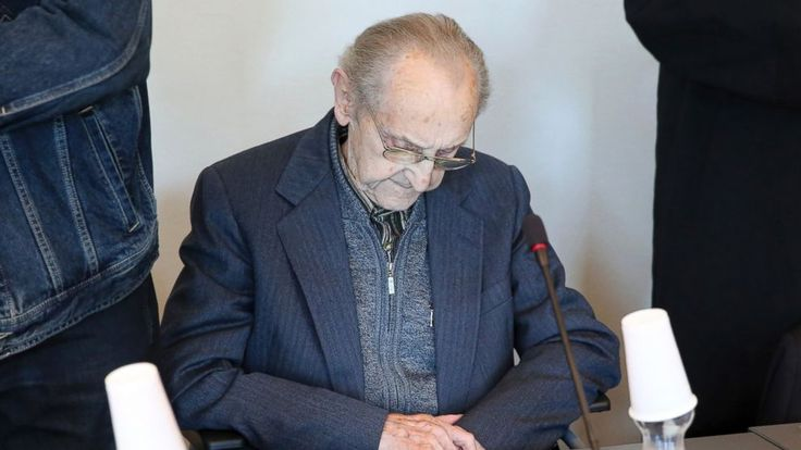 A German court has removed three judges found to be biased in the often-delayed trial of a former SS medic who served at the Auschwitz death camp.  The German news agency dpa reported Saturday that the Neubrandenburg state court appointed three new judges on Friday. Prosecutors filed... - #Auschwitz, #Court, #German, #Judges, #Removes, #TopStories, #Trial