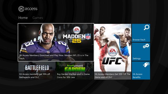 EA Access gives Xbox One players its best games for cheap | The Netflix-like plan lets Xbox One owners play games like Battlefield 4 and FIFA 14 for a monthly fee, plus other perks. Buying advice from the leading technology site