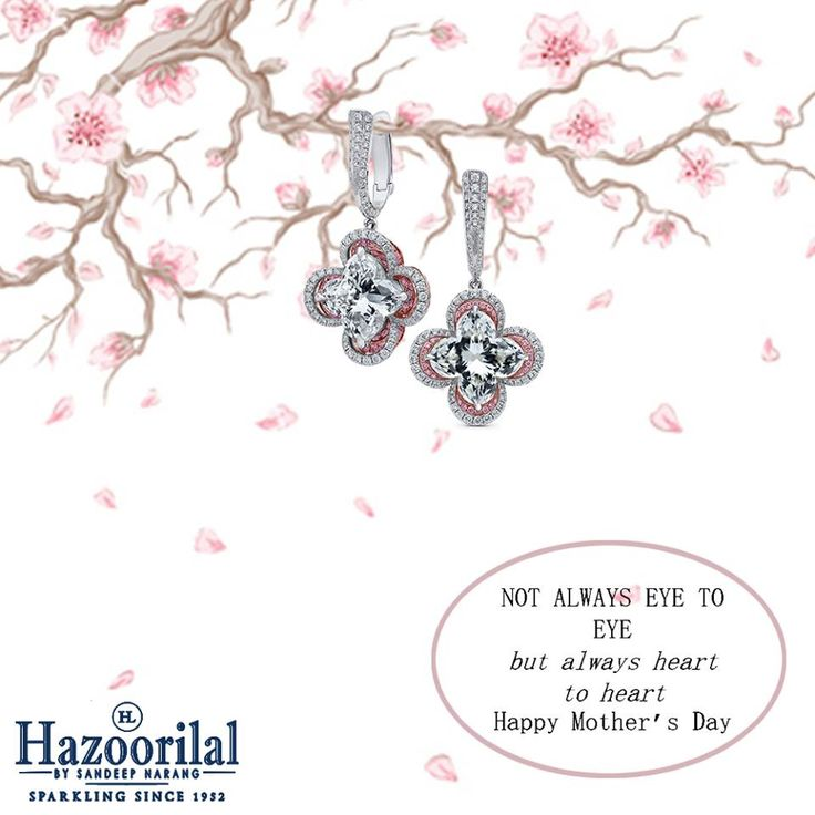 Make her feel special today with exquisite jewels from the House of #HazoorilalBySandeepNarang  #Gold #Diamonds #Polki #LilyCuts #FancyCuts #PinkDiamonds #HazoorilalExclusive #HazoorilalCelebrates #Hazoorilal
