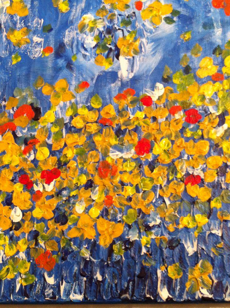My Secret Meadow/Patty Opp Fontaine