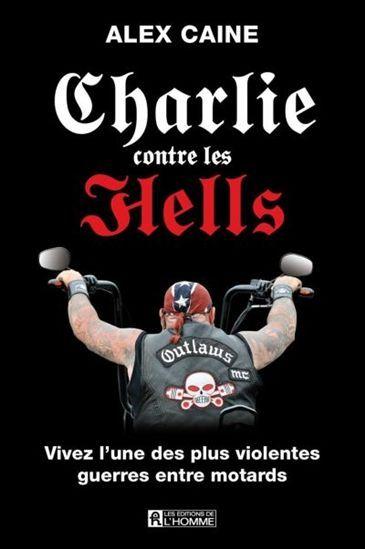 L'infiltrateur Alex Caine raconte les guerres de pouvoir entre les Outlaws et les Hells Angels, deux célèbres groupes de motards.Outlaws et Hells Angels: entre ces gangs, la lutte fait rage depuis toujours. L'enjeu: dominer le marché de la drogue et de la prostitution, quel qu'en soit le prix. Cessez-le-feu et hostilités, exploits et défaites, alliances et trahisons, tel est le destin d'un motard.