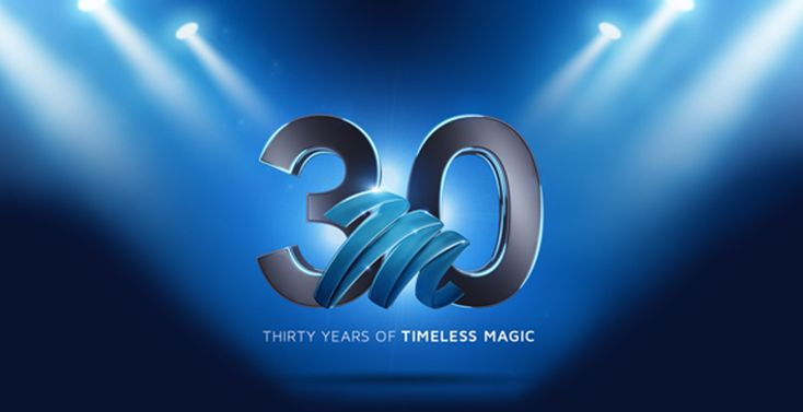 M-Net Celebrates 30 Years of Magic | Stage and Screen