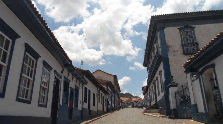 Sabará - MG - Um Passeio Pelos Pontos Turísticos do Centro Histórico