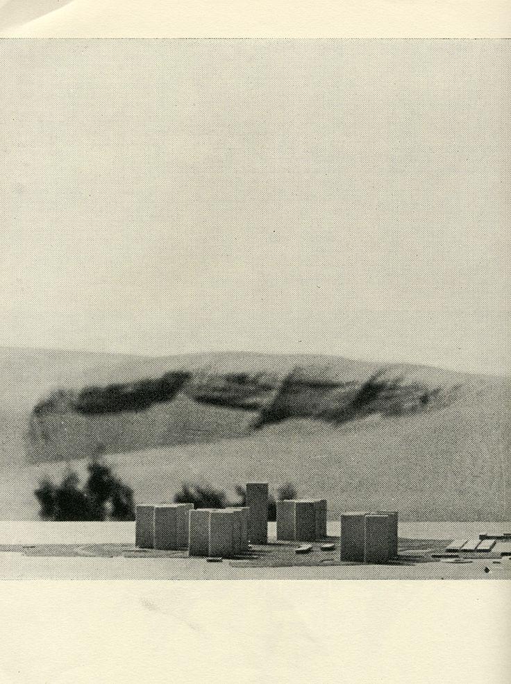 Oscar Niemeyer. Modulo. 39 1965: 2   RNDRD