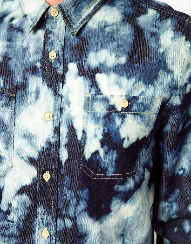 1000+ ideas about Bleached Denim on Pinterest   90s Grunge, Denim ...
