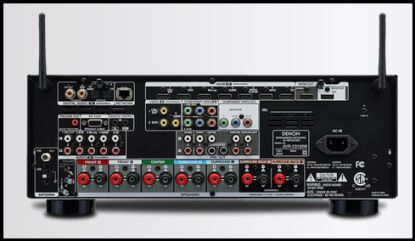 Check out this exclusive review of the Denon AVR-X3100W and Denon AVR-X4100W and learn about the advantages and dis-advantages of this product.  -- Denon AVR-X3100W Denon AVR-X3100W Review AVR-X3100W AVR-X3100W Review -- https://electronicsauthority.wordpress.com/review-sale-denon-avr-x3100w-receiver/