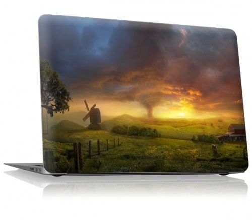 """Infinite Oz by Philip Straub for the 13"""" MacBook Air (2nd/3rd Gen.)"""