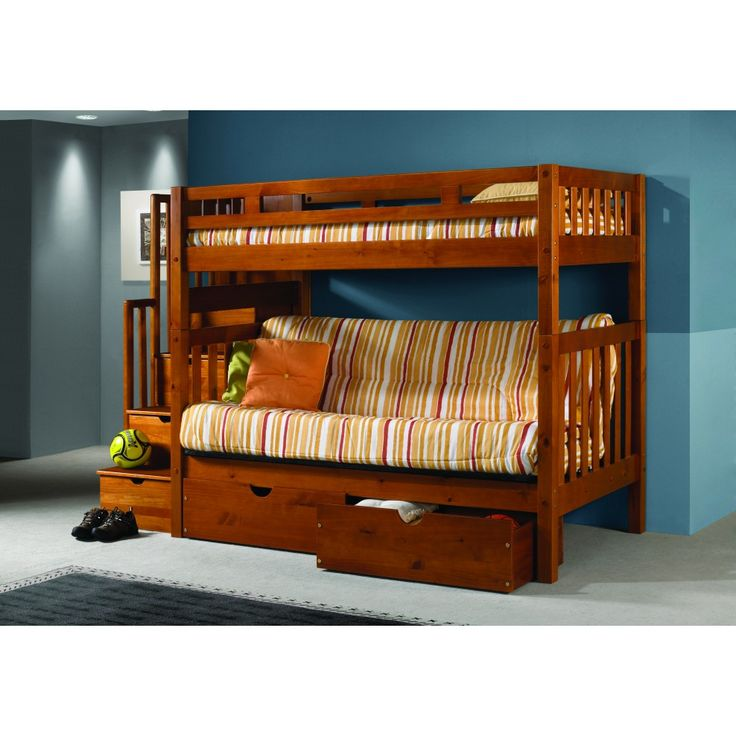 139 Best Cool Bunk Beds Images On Pinterest 3 4 And Bed In
