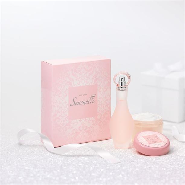 Avon Sensuelle szett - AVON termékek