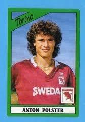 Anton Polster - Attaccante - 1987-1988