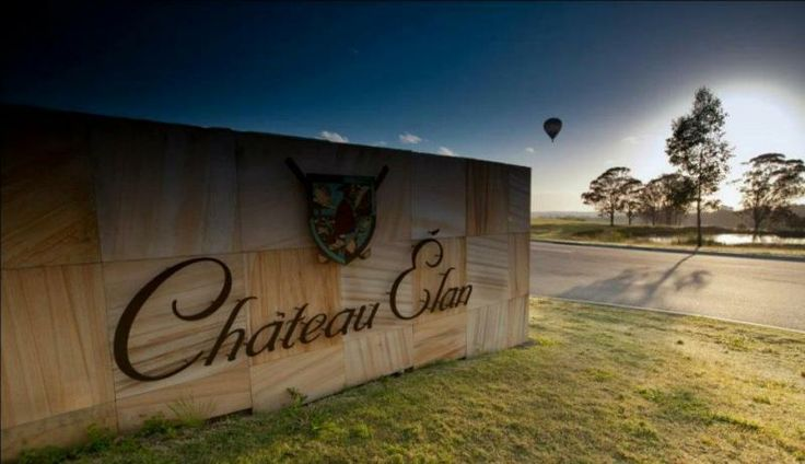 Welcome to Chateau Elan at The Vintage Hunter Valley, Hunter Valley accommodation