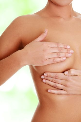 Concerned About Breast Cancer? Here's A Super Breast Care Essential Oil Recipe
