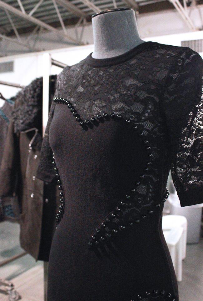 Angelo Marani Fall Winter 15/16  #AngeloMarani #FallWinter15 #FashionShow #knitwear