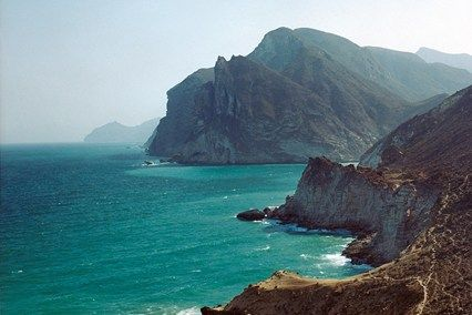 Beaches near Salalah | Muscat and Oman travel guide (Condé Nast Traveller)