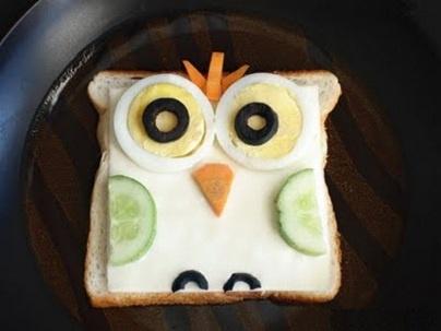 Resultados da pesquisa de http://www.netguruonline.com/wp-content/uploads/2010/06/Owl-sandwich-brown-bread-topped-with-cheese.jpg no Google
