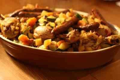 moroccan chicken couscousCooker Recipe, Chicken Recipe,  Hotpot, Moroccan Chicken, Couscous Recipes, Cooker Chicken, Chicken Couscous, Clear Vers, Hot Pots
