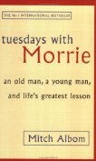 """Their rekindled relationship turned into one final """"class"""": lessons in how to live. This is a chronicle of their time together, through which Mitch shares Morrie's lasting gift with the world."""