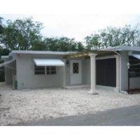 Short Sale - Henry Morgan Dr. Key Largo, FL. 2BD/1BA. $159,000