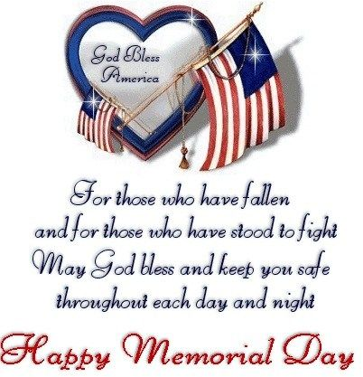 Memorial Day Images Wallpapers and Pics 2016 Best Collection. Happy Memorial Day Pictures, Memorial Day Quotes, Happy Memorial 2016 Day Sayings with Images.