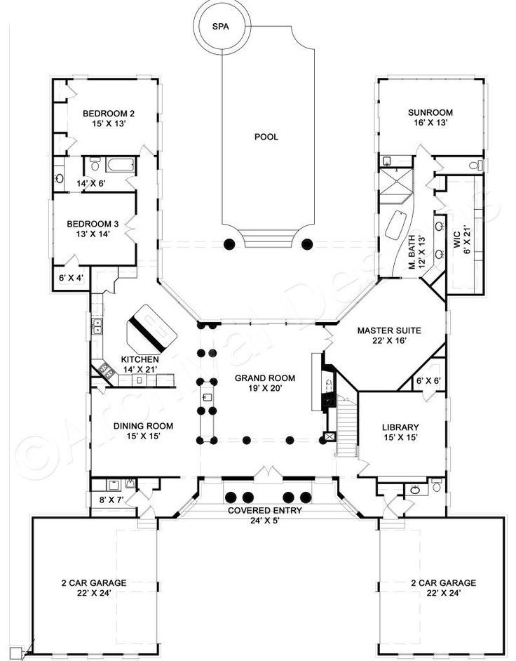 The 25 best Basement floor plans ideas on Pinterest Basement