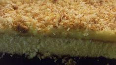 Die Mehlkäfer: Wattekuchen, Sägespänekuchen - einer von vielen Thüringer Blechkuchen