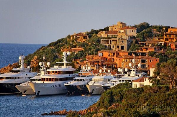 Sardínia – Raj v srdci Stredozemného mora objavíte bez problémov aj vy   Dromedár.sk