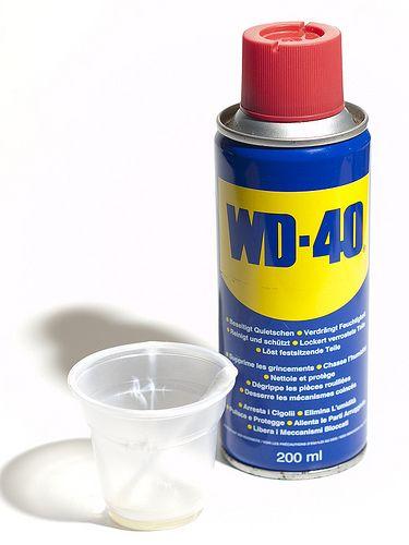 2000+ Uses For WD-40 - SHTF Preparedness
