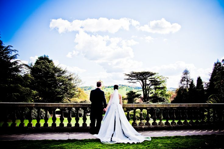 Weddings at Yorkshire Sculpture Park
