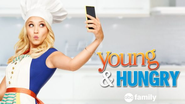 """Young & Hungry: ABC Family Holiday Special Sneak Peek. What do you think? Will you watch """"Young & Christmas""""?"""