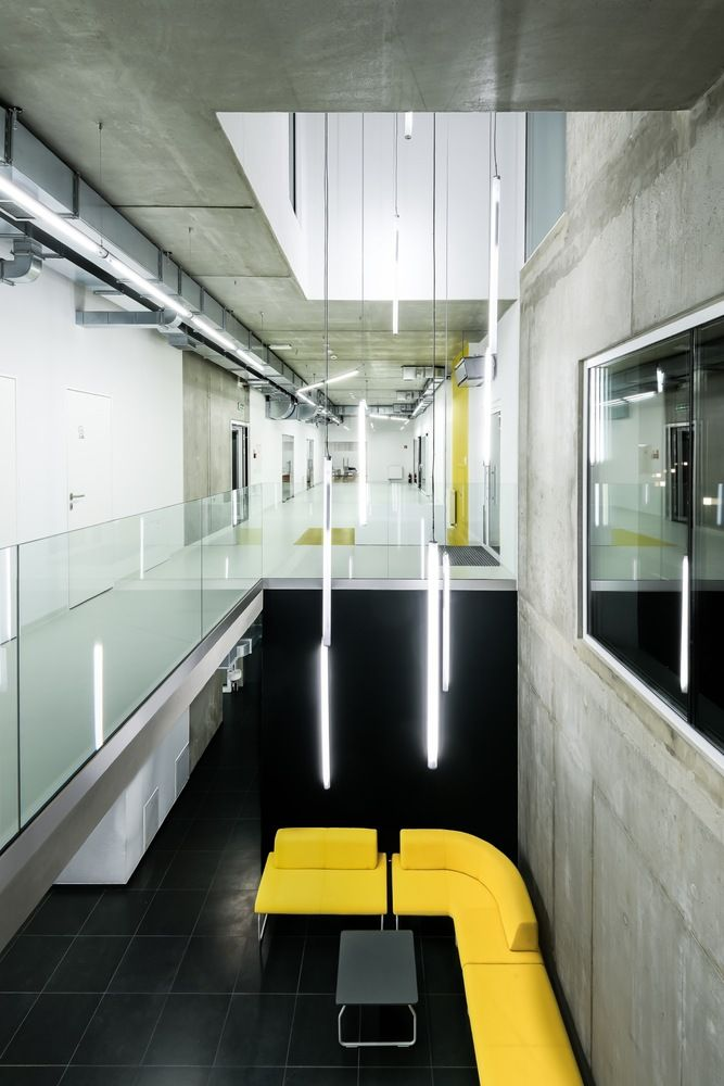 Gallery of Centrum Biznesu / PORT - 31