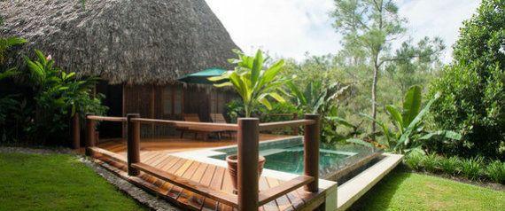 You Better Belize It! Eight Fabulous Hotels in Belize