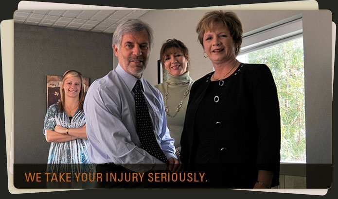 With more than 30 years of experience in recovering compensation through settlement, mediation or trial, personal injury lawyer Tim Leigh-Bell represents accident victims and their families throughout the Greater Toronto Area. He and his experienced legal team are dedicated to recovering maximum compensation to help you obtain the benefits you need to carry on with your life.