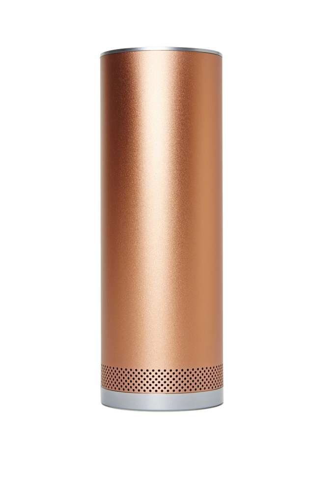 Stellé Audio Metallic Audio Pillar
