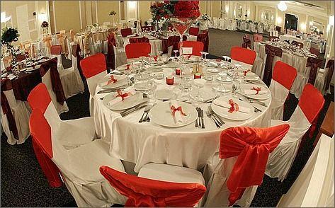 Cheap Wedding Chair Covers Rental
